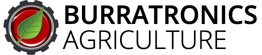Burratronics Mareeba Agriculture Header